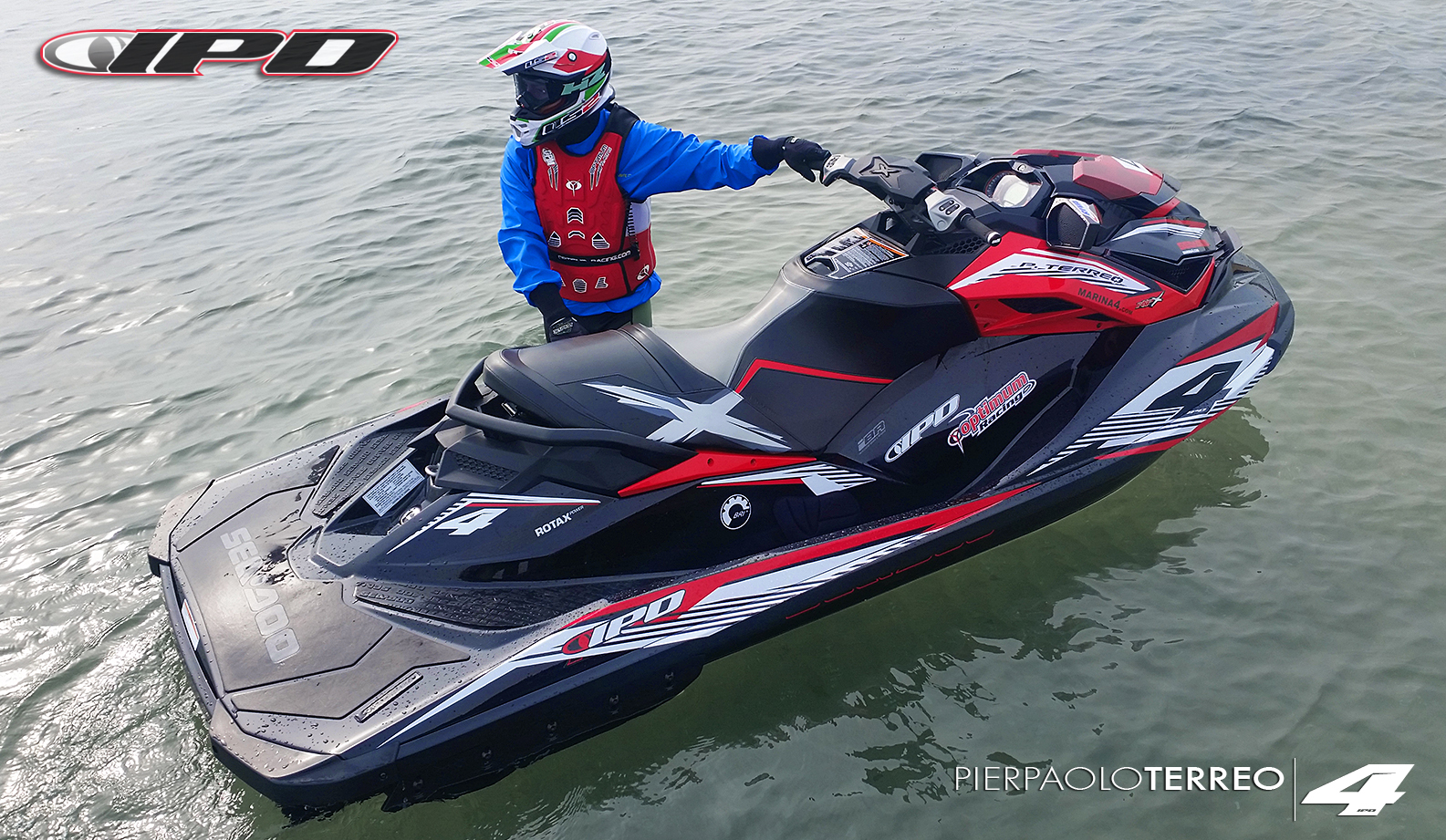 Sea-Doo Graphics